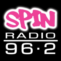 Logo of radio station Radio Spin - 96.2
