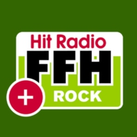 Logo of radio station FFH+ ROCK
