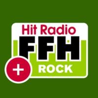 Logo de la radio FFH+ ROCK