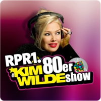 Logo of radio station RPR1 Kim Wilde 80s Show