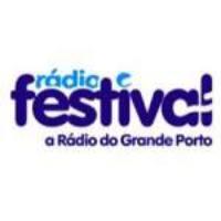 Logo of radio station Radio Festival do Norte