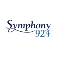 Logo of radio station Symphony 924