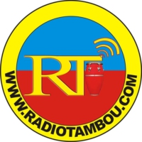 Logo of radio station Radio Tambou