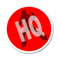 Logo de la radio Elvis HQ