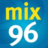 Logo of radio station Mix96