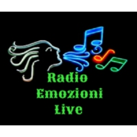 Logo of radio station Radio Emozioni Live