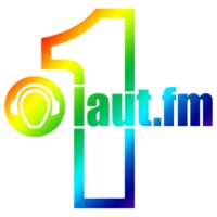 Logo of radio station Laut fm Eins