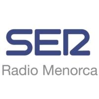Logo of radio station Cadena SER - Radio Menorca