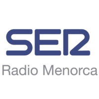 Logo of radio station Radio Menorca