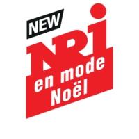 Logo of radio station NRJ EN MODE NOEL