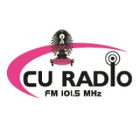 Logo of radio station Cu Radio 101.5