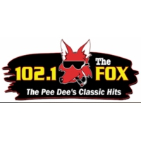 Logo de la radio WMXT The Fox 102.1