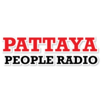 Logo of radio station Pattaya People Radio