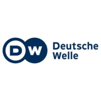 Logo of radio station DW Radio Deutsch