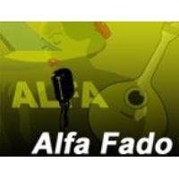 Logo de la radio Alfa Fado