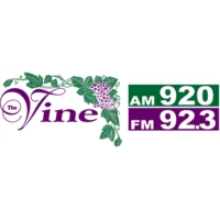 Logo of radio station KVIN AM 920