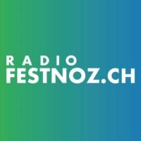 Logo of radio station Radio Festnoz