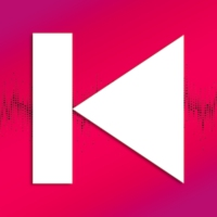 Logo of radio station TrackMusik Radio
