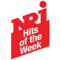 Logo of radio station NRJ - Hits of the Week