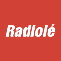 Logo of radio station Radiolé