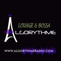 Logo de la radio Algorythme Lounge & Bossa