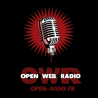 Logo of radio station Open Web Radio