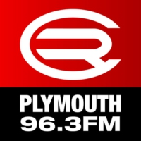 Logo of radio station Cross Rhythms Plymouth