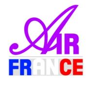 Logo of radio station Air France Webradio