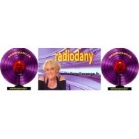 Logo of radio station radiodany.fr