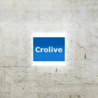Logo of radio station Crolive Radio