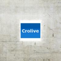 Logo de la radio Crolive Radio