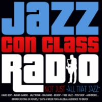 Logo of radio station Jazz Con Class Radio