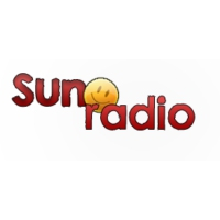 Logo of radio station Sun's radio