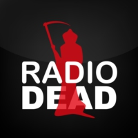 Logo of radio station Radio Dead