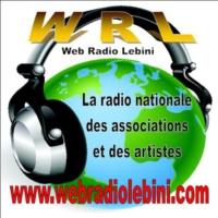 Logo of radio station RADIO  LEBINI
