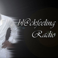 Logo of radio station Bl@ckfeeling Radio