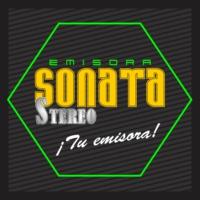 Logo of radio station Sonata Stereo emisora