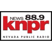 Logo de la radio KNPR