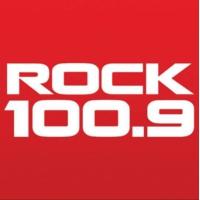Logo of radio station CHXX ROCK 100.9