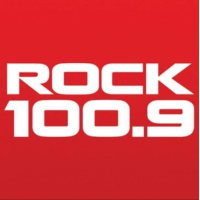Logo of radio station CHXX ROCK 100.9