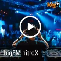 Logo of radio station bigFM Nitrox