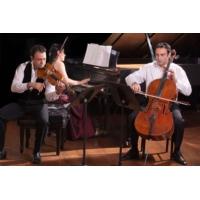 Logo de la radio Radio Art - Piano Trios
