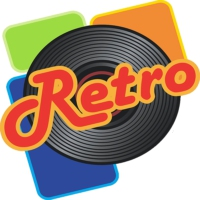 Logo de la radio Retro © Rock & Pop