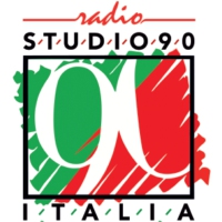 Logo of radio station Radio Studio 90