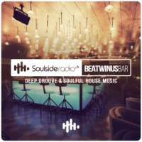 Logo of radio station BEATWINUS Bar - Soulside Radio