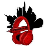 Logo of radio station CruiseFM
