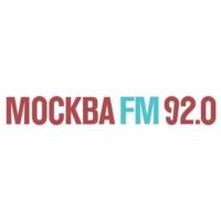 Logo de la radio Москва FM