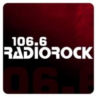 Logo de la radio Radio Rock 106.6