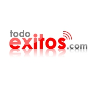 Logo of radio station Todoexitos – Latino