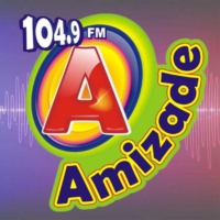 Logo of radio station Radio Amizade